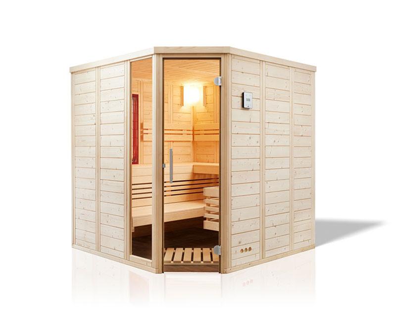 Urban Complete Sauna